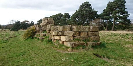 A new look at Hadrian's Wall tickets