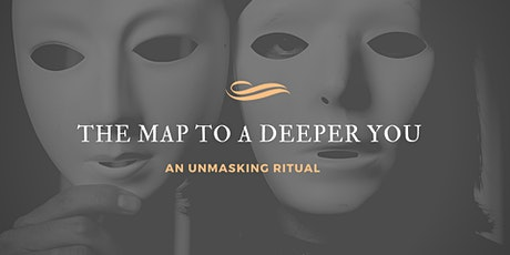 Creativity Workshop: Maps To A Deeper You, Self Portraits behind the mask tickets