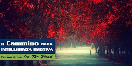 CAMMINO dell'INTELLIGENZA EMOTIVA Padova-Venezia biglietti