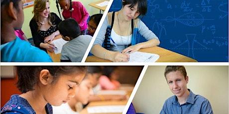 FREE Math II Webinar for PSAT   SAT   ACT tickets