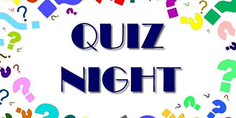 Family Fun Zoom Quiz night! tickets