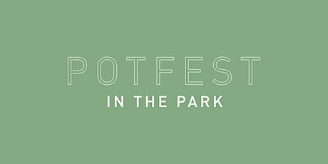 Potfest in the Park tickets