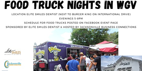 Food Truck Nights in WGV tickets