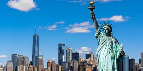 WALKING TOUR WITH ONE HOUR HARBOR CRUISE  TO VIEW STATUE OF LIBERTY tickets