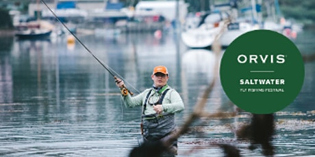 Saltwater Fly Fishing Equipment (part of the Orvis Saltwater Festival 2020) tickets