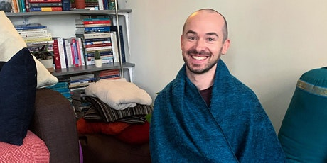 Wednesday Flow Yoga & Restore: Live Online tickets