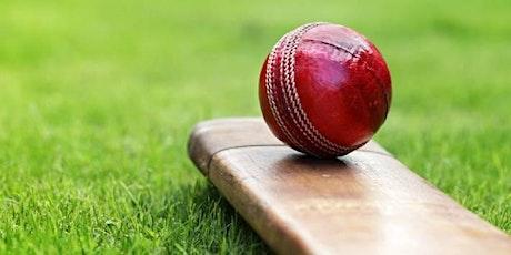 DCA Cricket - Dhahran Cricket Association tickets