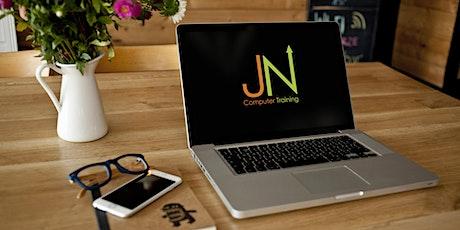 FREE Advanced Excel Formula Tips - JN Training August 20th 10-11am EST tickets