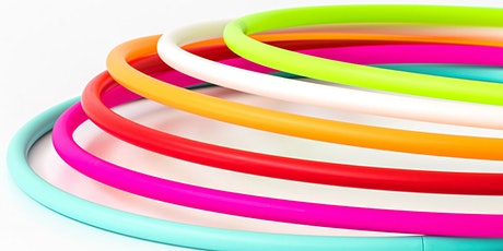 Hula Hoops with Music tickets
