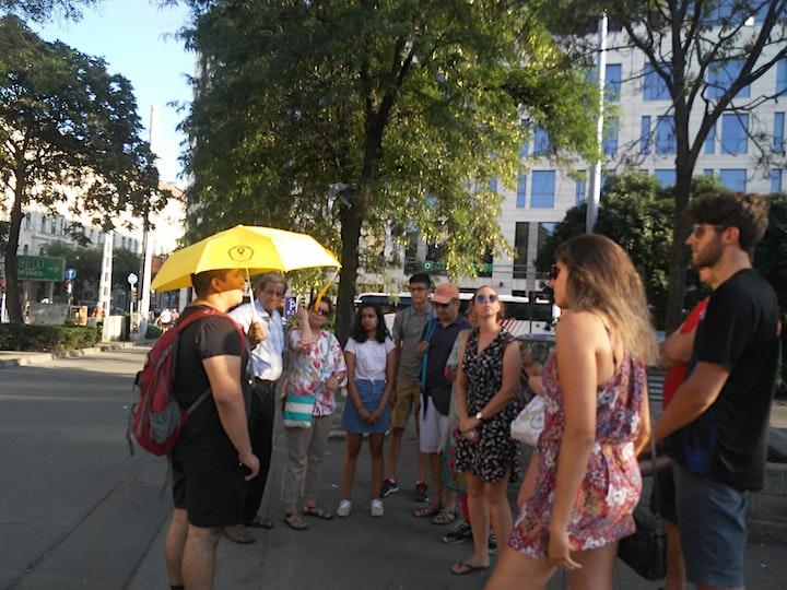 Communist History Free Walking Tour image