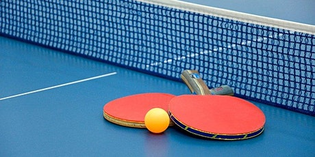 Dove House Table Tennis tickets