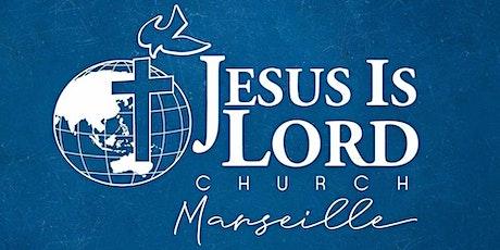 Worship & Healing Service - 10:00 AM tickets