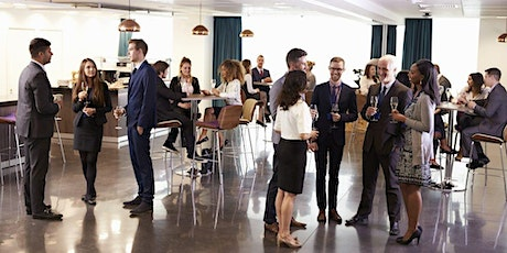AUCKLAND BRANCH: HR Cocktail and Networking Party tickets
