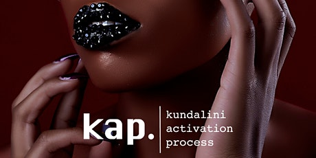 KAP Virtual Open Class - Saturday Session tickets