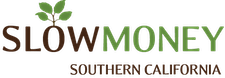Slow Money SoCal logo