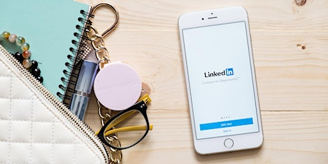 Grow Your Global Business Using LinkedIn - Masterclass tickets