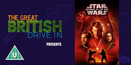 Star Wars: Revenge of the Sith  (Doors Open at 15:15) tickets