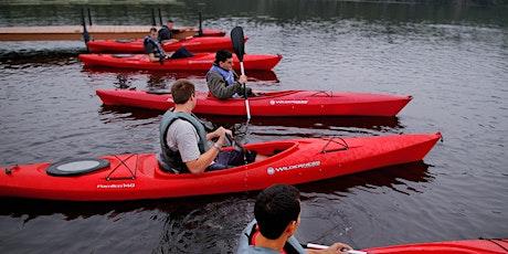 Kayaking Down The Perkiomen tickets