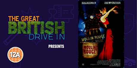 Moulin Rouge (Doors Open at 16:30) tickets