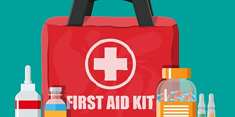First Aid Course HLTAID003 tickets