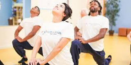 Body & Brain Combination Class of Breathing, Stretching and Meditation tickets