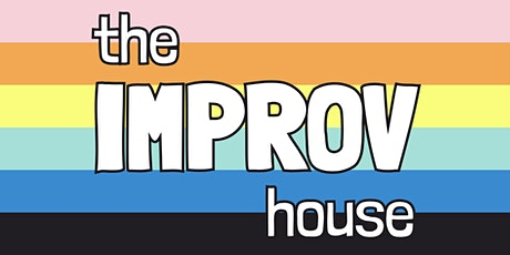 The Improv House - LIVE! tickets