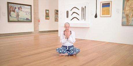 Calm Living Meditation tickets