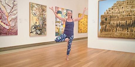Mindfulness Yoga tickets