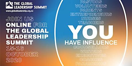 The Global Leadership Summit  - GLS 2020 Online - New Zealand tickets