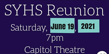 South Young High School Multi-Year Class Reunion tickets