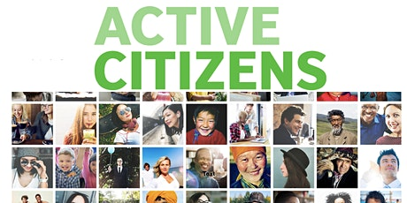 Active Citizens Auckland 3 day October 2020 course tickets