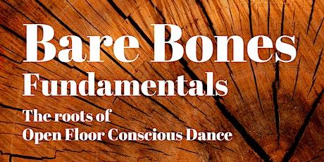 Bare Bones Friday evening tickets