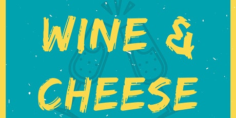 UC WIE: Wine and Cheese tickets
