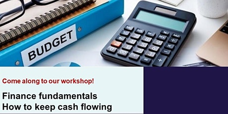 Finance fundamentals: How to keep cash flowing tickets