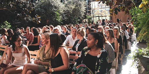 Girls in Business Networking Event