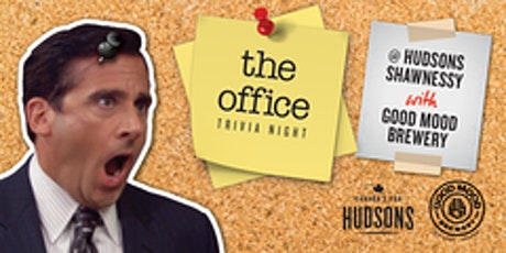 Trivia-The Office tickets