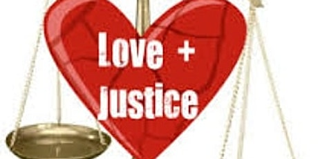LOVE & JUSTICE The Hit Stageplay tickets