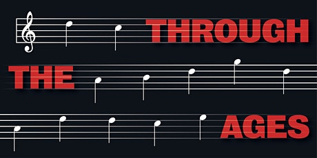Through the Ages -  Whitireia Musical Theatre Year 1 Cabaret tickets