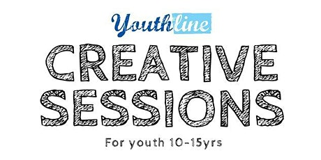 After school creative session- free tickets