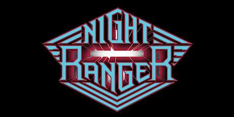 Night Ranger tickets