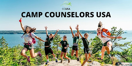 Online Camp Counselors USA 2021 Information Meeting tickets