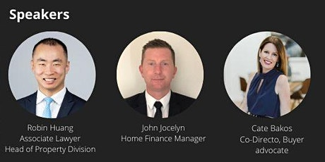 Safe as houses? How COVID-19 will hit home buyers? tickets