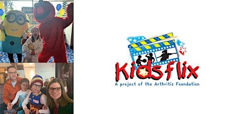 Kidsflix Mt Barker 2020 tickets