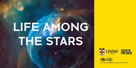 Life Among the Stars tickets