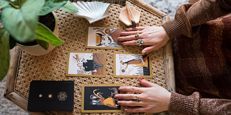Foundations of Tarot tickets