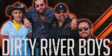 Dirty River Boys tickets