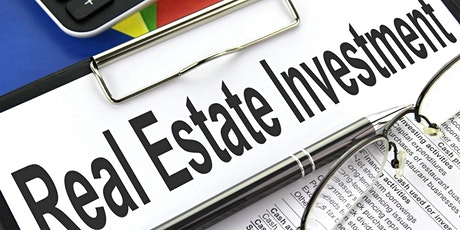 INTRODUCTION TO REAL ESTATE INVESTING!!! tickets