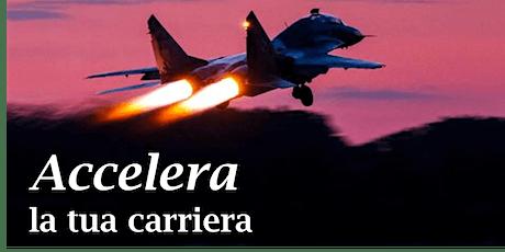 ECCELLERE NEL CATEGORY MANAGEMENT biglietti