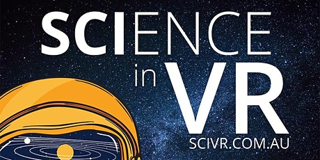 SCIENCE WEEK 2020 - SciVR Virtual/Online Event - Adults tickets