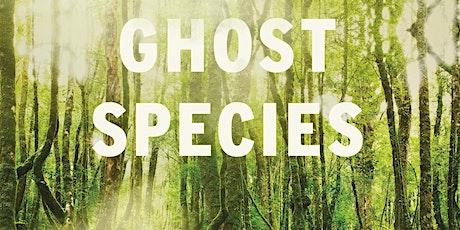 Online author talk : James Bradley - Ghost Species tickets